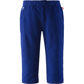 Reima Havluft 3/4 Broek Meisjes, navy blue